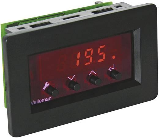 Thermostaat module Module Velleman VM148 9 V/DC, 12 V/DC -18 tot 60 °C