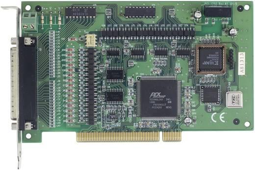 Advantech PCI-1750-AE I/O kaart DI/O, PCI Aantal I/O's: 32