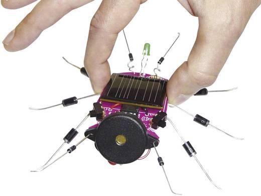 Velleman MK185 Solar krekel