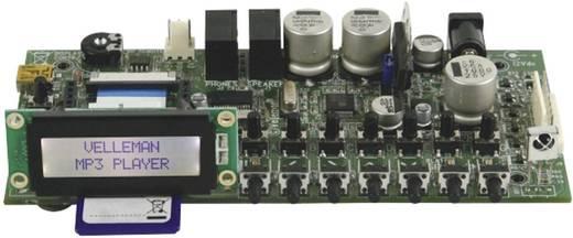 Velleman VM8095 MP3-speler Module 12 V/DC
