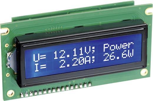 H-Tronic Vermogensmeetmodule (wattmeter) LM 800 Module 8 - 15 V/DC