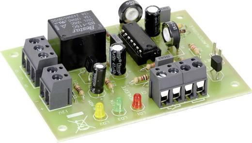 Mini-alarmmodule Bouwpakket Conrad Components 190756 12 V/DC