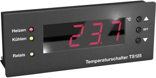 Temperatuur schakelaar Module H-Tronic TSM 125 12 V/DC -55 tot 125 °C