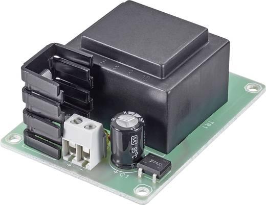 Conrad Components Netvoedingsmodule Module Ingangsspanning (bereik): 230 V/AC (max.) Uitgangsspanning (bereik): 5 V/DC (max.)