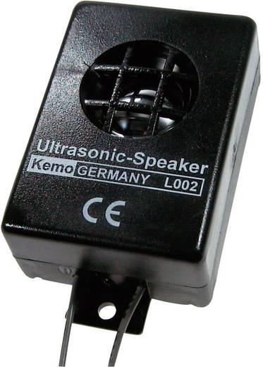 Extra ultrasoon luidspreker Kemo Piezo speaker Geschikt voor merk Kemo Ultrasone ongedierteverschrikker 1 stuks