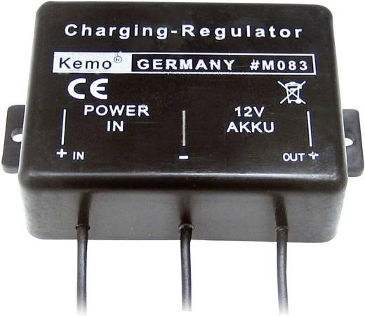 Laadregelaar Module M083 13.8 V/DC 1.5 A