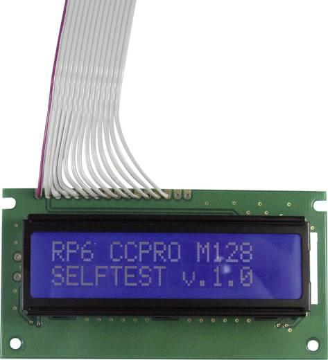 Arexx LCD display module RP6 Display Geschikt voor type (robot bouwpakket): RP5