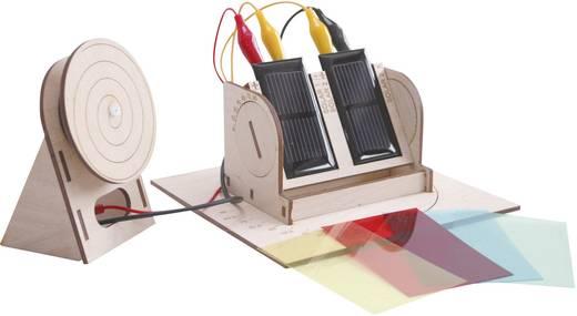 Sol Expert 80004 Solar experimenteerkit