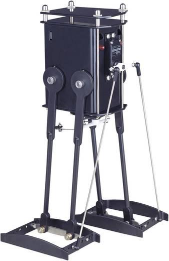 Arexx YETI YT-3000 Looprobot bouwpakket Uitvoering (bouwpakket/module): Bouwpakket