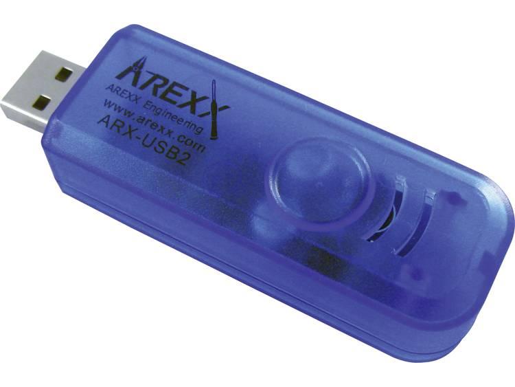Arexx USB infrarood IR-adapter