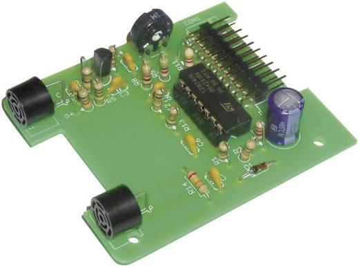 Arexx Ultrasone sensor YT-ULT3 Geschikt voor type (robot bouwpakket): YETI