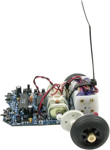 DLR ARX-03 ASURO USB Robot bouwpakket Uitvoering (bouwpakket/module): Bouwpakket