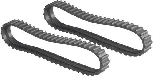 Arexx rubsbanden set RP5/RP6 Geschikt voor type (robot bouwpakket): RP6, RP5