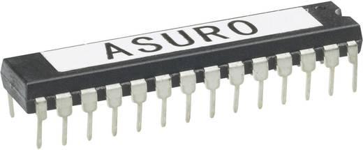 Processor met bootloader