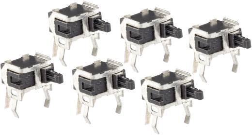 Arexx Uitbreidingsmodule ARX-TST06 Geschikt voor type (robot bouwpakket): ASURO