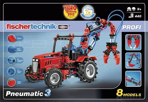 fischertechnik 516185 Pneumatic 3 Experimenteerdoos Leeftijdsklasse: vanaf 9 jaar