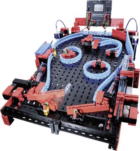 fischertechnik 516186 ROBO TX ElectroPneumatic Experimenteerdoos Leeftijdsklasse: vanaf 10 jaar