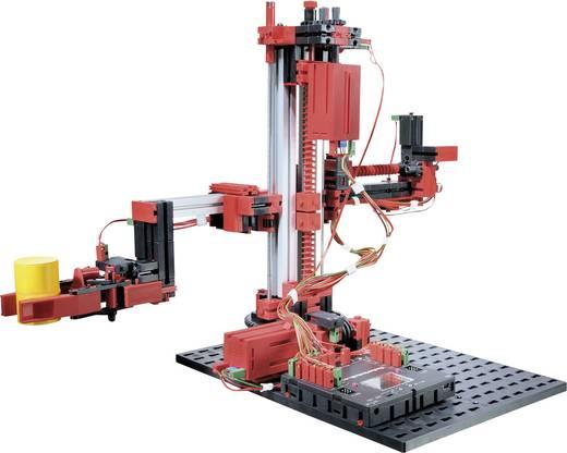 fischertechnik 511933 ROBO TX Automation Robots Experimenteerdoos Leeftijdsklasse: vanaf 10 jaar