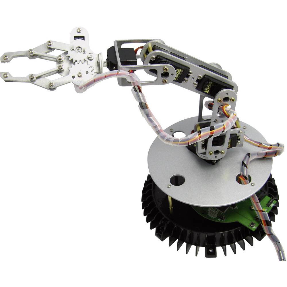 Arexx Robotarm byggsats RA1-PRO Byggsats RA1-PRO