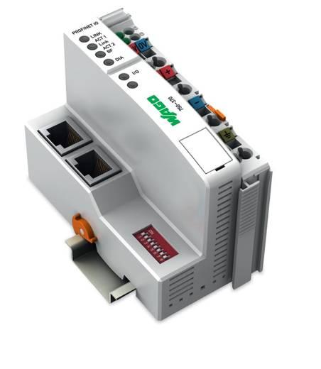 WAGO 750-370 PLC-busaansluiting 24 V/DC