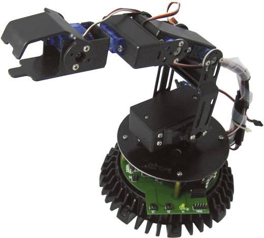 Arexx RA2-MINI Robotarm bouwpakket Uitvoering (bouwpakket/module): Bouwpakket