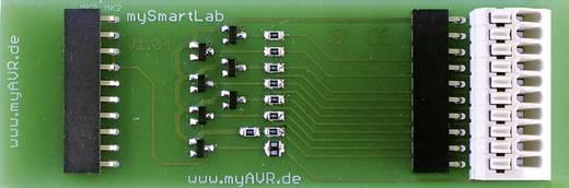 myAVR Bausatz Bouwkit Smart Lab
