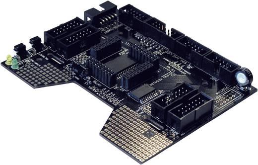 Arexx Uitbreidingsmodule RP6 CC-PRO MEGA128 Geschikt voor type (robot bouwpakket): RP6