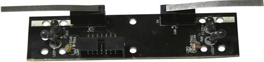 Arexx WTR-CK2 Robot controlboard Uitvoering (bouwpakket/module): Bouwpakket