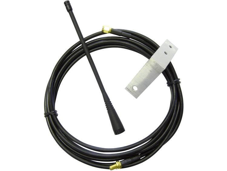 TRL Funksysteme SMA-antenne met 1 m antennekabel 60801 Module