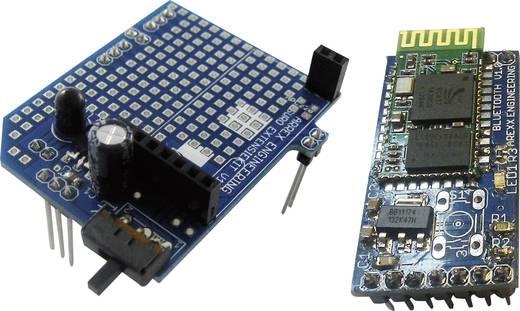 Arexx Bluetooth module ARX-BT4 Geschikt voor type (robot bouwpakket): ASURO