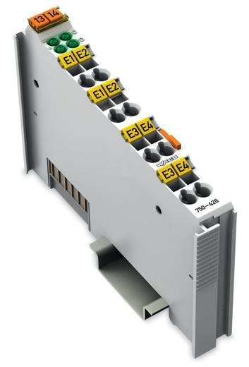 WAGO 750-428 PLC-ingangskaart 42 V/DC, 42 V/AC