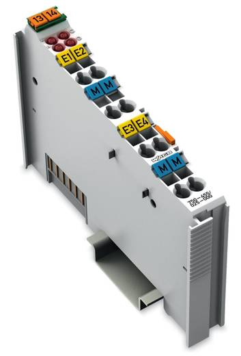 WAGO 750-455/025-000 PLC-ingangskaart