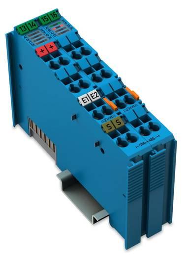 WAGO 750-485 PLC-ingangskaart 24 V/DC 1 stuks