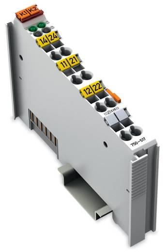 WAGO 750-517 PLC-uitgangskaart 300 V/DC, 230 V/AC