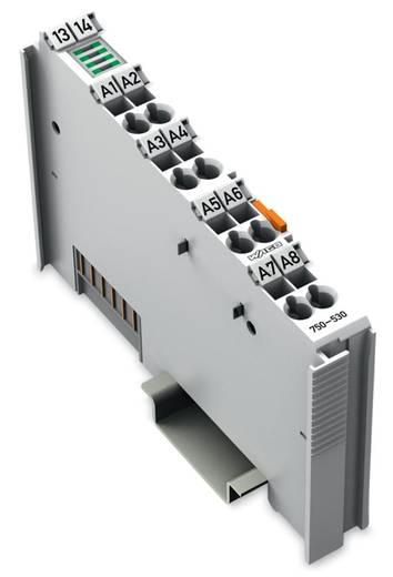 WAGO 750-530 PLC-uitgangskaart 24 V/DC