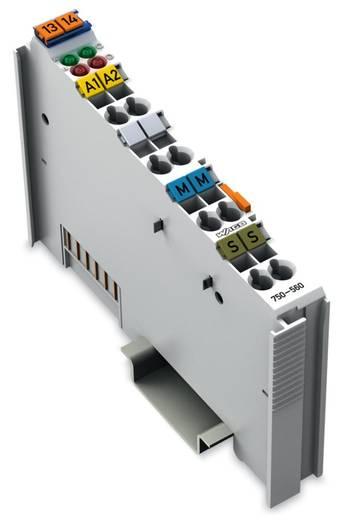 WAGO 750-560 PLC-uitgangskaart 24 V/DC