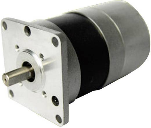 Drive-System Europe DSEC57-24-4-3000-138 Gelijkstroommotor 24 V/DC 8.5 A 0.44 Nm 3000 omw/min As-diameter: 8 mm