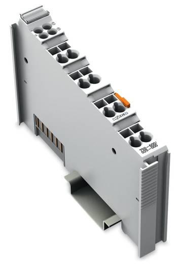 WAGO 750-600/025-000 PLC-klem