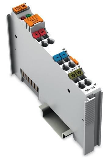 WAGO 750-609 PLC-klem 230 V/AC 1 stuks