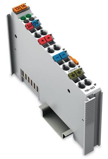 WAGO 750-623 PLC-klem 24 V/DC