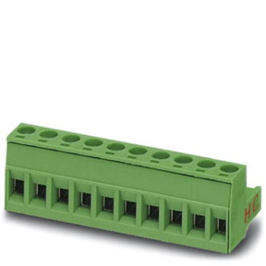 Phoenix Contact 1911871 Busbehuizing-kabel MSTB Rastermaat: 5 mm 50 stuks