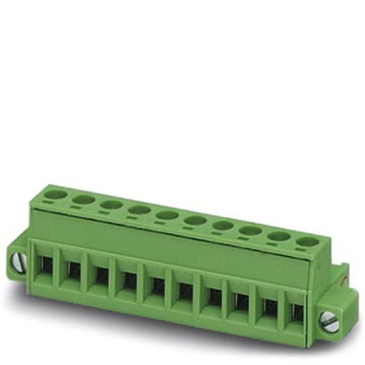 Busbehuizing-kabel MSTB Totaal aantal polen 10 Phoenix Contact 1912265 Rastermaat: 5.08 mm 50 stuks