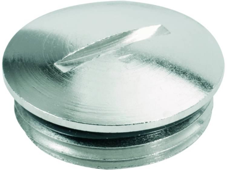 Blindstop M20 Messing Messing Weidmüller VP M20-MS65 100 stuks