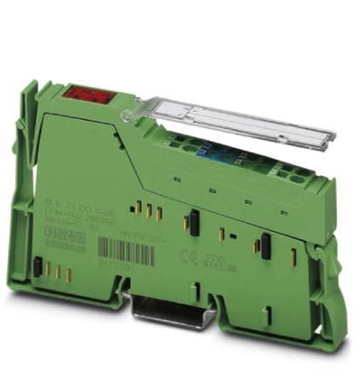 Phoenix Contact IB IL 24 DO 4-ME 2863931 PLC-uitbreidingsmodule 24 V/DC