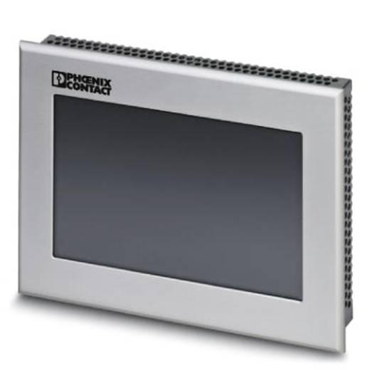PLC-touchpanel met geïntegreerde besturing Phoenix Contact WP 07T/WS
