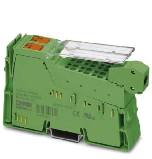 Phoenix Contact IB IL RS 485/422-PRO-PAC 2863627 PLC-uitbreidingsmodule 24 V/DC