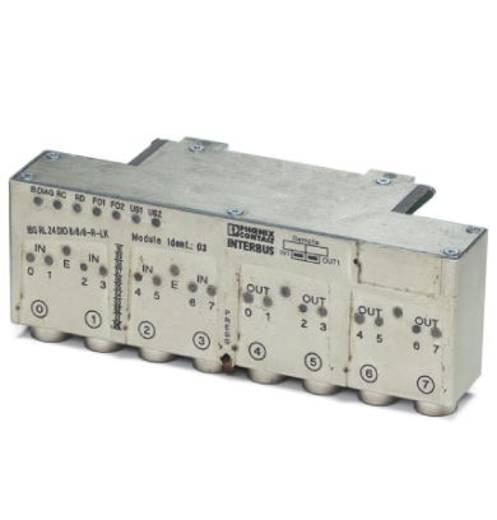 Phoenix Contact IBS RL 24 DIO 8/8/8-R-LK 2734167 PLC-uitbreidingsmodule 24 V/DC