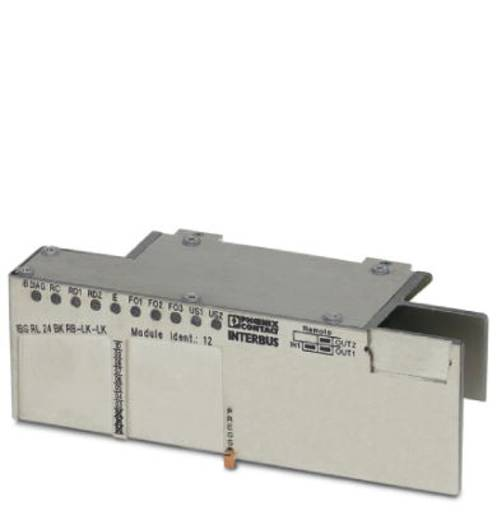 Phoenix Contact IBS RL 24 BK RB-LK-LK 2725024 PLC-uitbreidingsmodule 24 V/DC