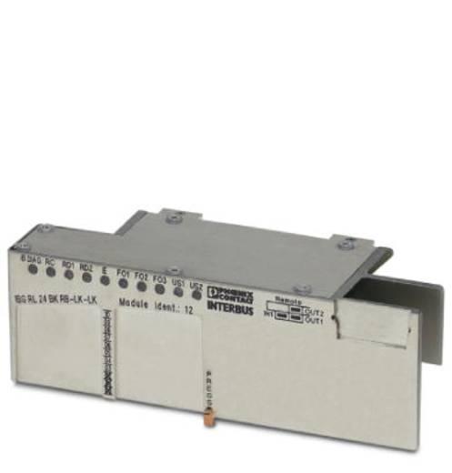 Phoenix Contact IBS RL 24 BK RB-LK-LK-2MBD 2731597 PLC-uitbreidingsmodule 24 V/DC