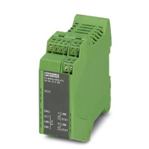 Phoenix Contact PSI-MODEM-SHDSL/ETH - modem 2313643 Aantal ethernet-poorten 1